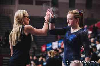 Kristen Becker named new Penn Gymnastics head coach - The Daily Pennsylvanian