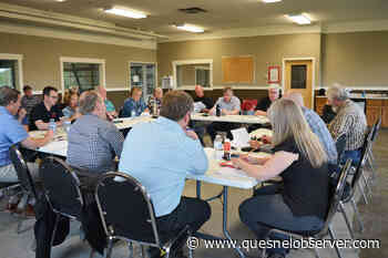 North Cariboo Joint Planning Committee proceed with design work on gymnastics facility - Quesnel Cariboo Observer
