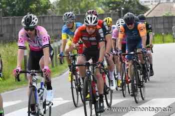 Cyclisme / Report - Cusset aura les championnats cyclistes AuRA, le 25 octobre - La Montagne