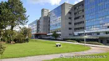 Le centre hospitalier Béthune-Beuvry alerte sur une usurpation d'identité - L'Avenir de l'Artois