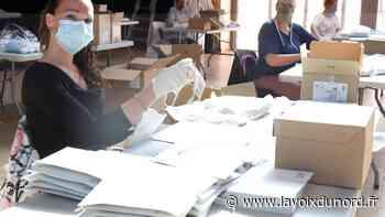 Beuvry: les masques distribués ce jeudi - La Voix du Nord