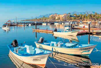 Loreto, un paraíso en Baja California Sur - Milenio.com