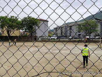 Roccapiemonte- riqualificazione area Starza, lo spazio sarà intitolato a Catello Mari - Salernonotizie.it