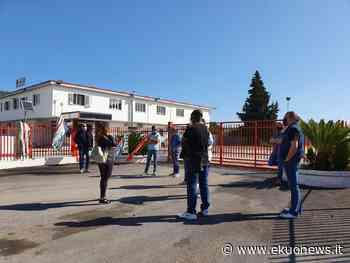 FOTO | Atr Colonnella, sciolto il presidio dinanzi all'azienda: domani confronto in Regione - ekuonews.it
