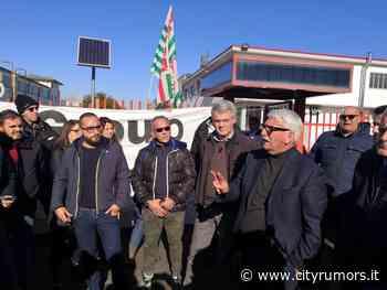 Colonnella, vertenza ATR. Di Murro ai sindacati: situazione ereditata dal passato - Cityrumors Abruzzo