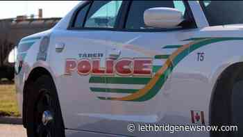 Taber man arrested for alleged firearms trafficking - Lethbridge News Now