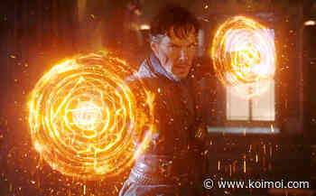 Avengers: Endgame Trivia #57: Not Benedict Cumberbatch, THIS Oscar-Winning Actor Was The First Choice For Doctor Strange! - Koimoi