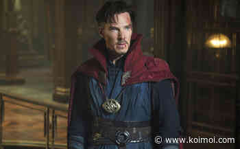 Avengers: Endgame: Marvel Made THIS Huge Mistake With Benedict Cumberbatch AKA Doctor Strange's Character & No One Noticed It - Koimoi