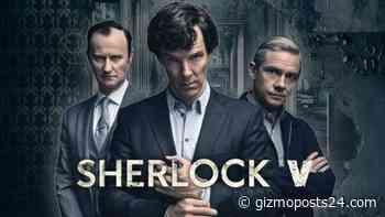Sherlock Season 5: Benedict Cumberbatch and Morgan Freeman confirm to return in the new season!! Checkout ... - Gizmo Posts 24