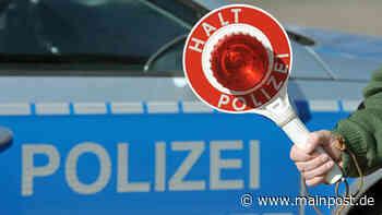 Autofahrer in Hofheim auf Drogen getestet - Main-Post