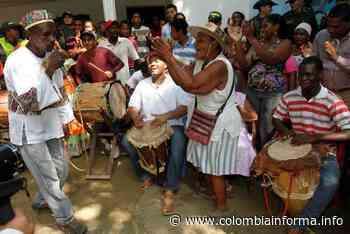 San Basilio de Palenque bailará para resguardar su cultura y su gente - Agencia de Comunicación de los Pueblos Colombia Informa