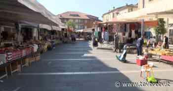 San Giustino, riaprono i mercati cittadini e da domenica 26 aprile anche cimiteri - Tevere TV
