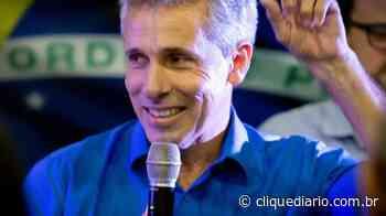 Alerj lamenta falecimento de deputado estadual de Campos dos Goytacazes, vítima do coronavírus - Clique Diário