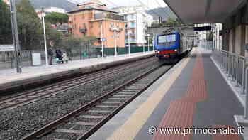 Liguria isolata, da Ventimiglia a Sarzana cinque ore per percorrere la Liguria in treno - Primocanale