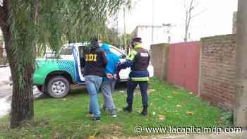 Detienen a un menor acusado de robos ocurridos en Miramar - La Capital de Mar del Plata