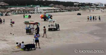 Harán eventos en Playa Miramar para reactivar economía de Ciudad Madero - Expreso