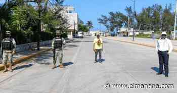 Reforzarán filtros a Playa Miramar - El Mañana de Reynosa