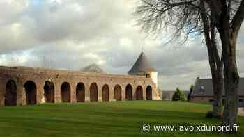 La citadelle de Montreuil obtient le feu vert pour rouvrir ses portes - La Voix du Nord