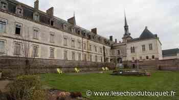 La Chartreuse de Neuville-sous-Montreuil rouvre ses portes dès ce jeudi de l'Ascension - Les Echos du Touquet