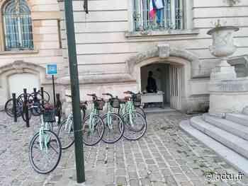 Seine-et-Marne : Empruntez un vélo gratuitement à Meaux - actu.fr
