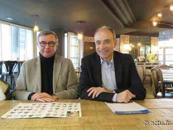 Seine-et-Marne : à Meaux, l'élection du maire et des adjoints se fera sans public - actu.fr