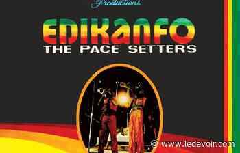 The Pace Setters, Edikanfo - Le Devoir