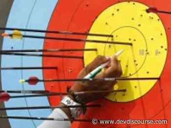 Colombia's Sara Lopez clinches first archery Lockdown Knockout - Devdiscourse
