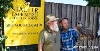 Kloster Lorch: Derzeit ein Ort der Zuversicht in der Coronakrise - Rems-Zeitung