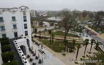 Dax : Vacances bleues se donne jusqu'au 5 septembre pour rouvrir l'hôtel Splendid - Sud Ouest