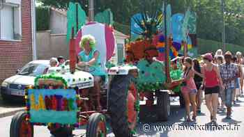 Tournehem-sur-la-Hem : la cavalcade de juillet est annulée - La Voix du Nord