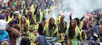 Schaurige Hexen und schräge Musik in Brackenheim - STIMME.de - Heilbronner Stimme