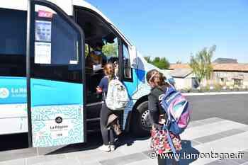 L'entreprise de transports Seyt à Saint-Flour reprend son activité tout doucement - Saint-Flour (15100) - La Montagne