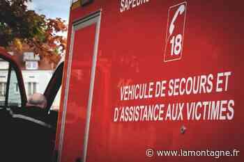 Un homme chute d'une dizaine de mètres à Saint-Flour (Cantal) - Saint-Flour (15100) - La Montagne