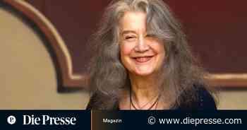 Entfesselt: Martha Argerich spielte Prokofieff | DiePresse.com - DiePresse.com