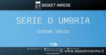 D Regionale Umbria 19/20: comunicata la classifica definitiva. Il Basket Assisi chiude al primo posto - Serie D Regionale Umbria Girone Unico - Basketmarche.it