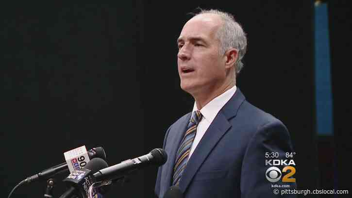 Senator Bob Casey Calls On Federal Government To Provide More Help For Seniors During Pandemic
