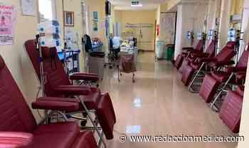 Linares: atención telemática en Hematología - Redacción Médica