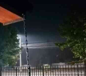 Período de alertas ambientales comenzó a regir en Linares - El Centro