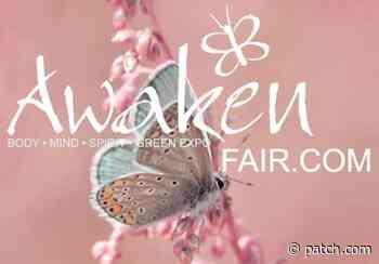 "May 31   ""Virtual"" Awaken Wellness Fair   Pelham, NY Patch - Patch.com"