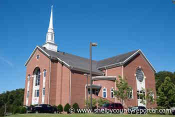 Pelham churches making arrangements for in-person worship - Shelby County Reporter - Shelby County Reporter