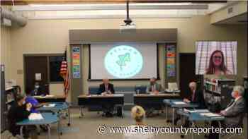 Pelham BOE re-elects officers, approves project bids - Shelby County Reporter - Shelby County Reporter