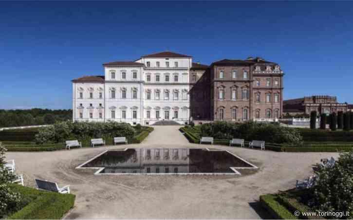 La Venaria Reale riapre le porte al pubblico: dal 23 maggio si accede solo con prenotazioni online - TorinOggi.it