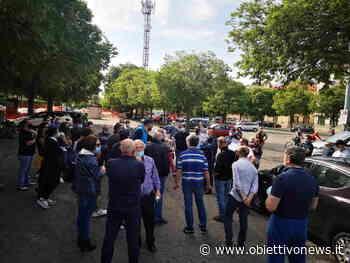 VENARIA REALE – Protesta spontanea degli ambulanti | ObiettivoNews - ObiettivoNews