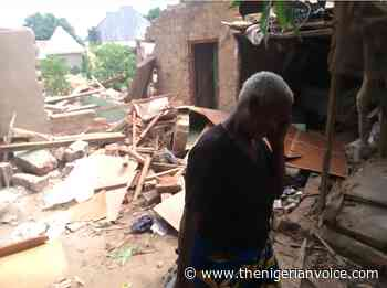 Lawyers Alert calls for investigation on Logo 1 demolition in Makurdi - The Nigerian Voice