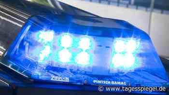 Rassistische Attacke in Guben: Bis zu 20 Jugendliche in Brandenburg greifen Flüchtlinge an - Tagesspiegel
