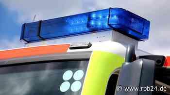 Vier Asylbewerber in Guben von Jugendlichen angegriffen - rbb-online.de