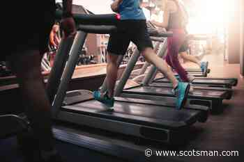 When will gyms open in Scotland? Date leisure centres could reopen after Scottish Government reveals lockdown route map - The Scotsman