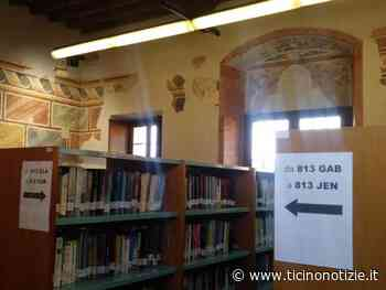 Abbiategrasso, da oggi ripartono i servizi bibliotecari - Ticino Notizie