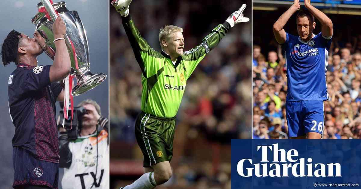 Football quiz: last goodbyes