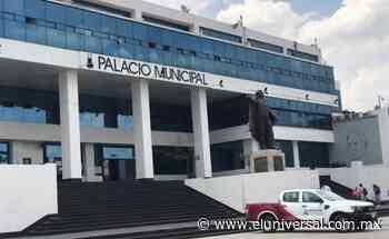 Cabildo de Naucalpan cumplirá dos meses inactivo | El Universal - El Universal